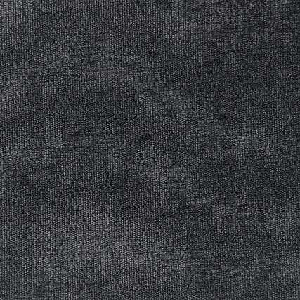 Winter Velvet Plain grey